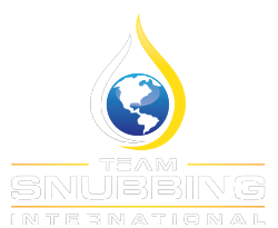 Team Snubbing International w Logo