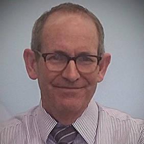 Michael Arnold Headshot