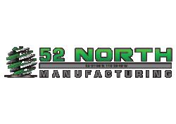 52 north Logo